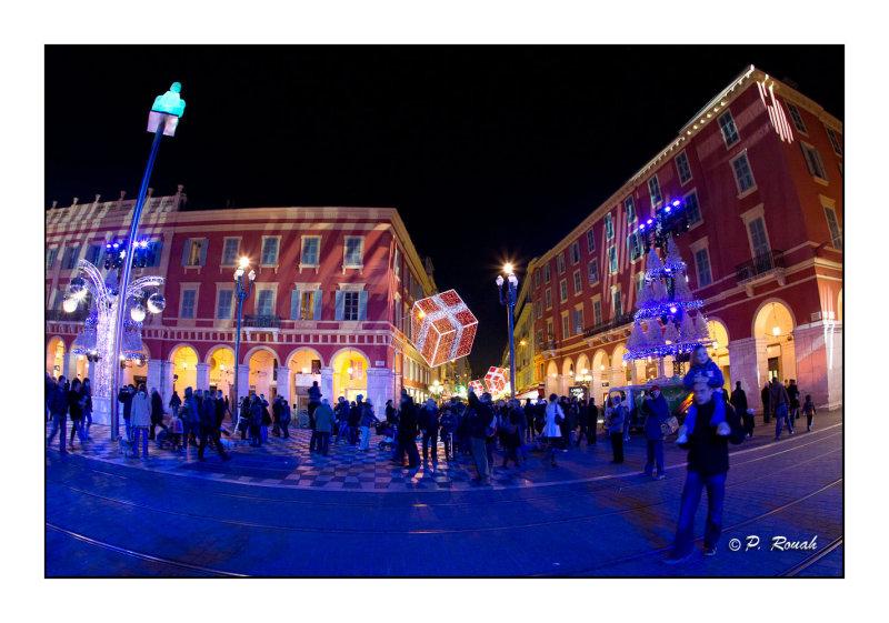 Place Masséna - Nice - 3008