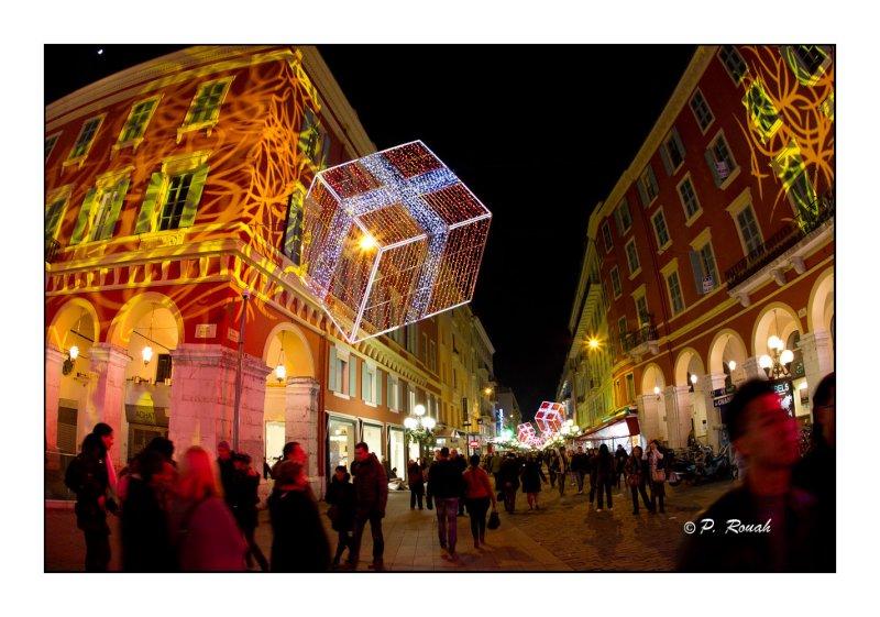 Place Masséna - Nice - 3012