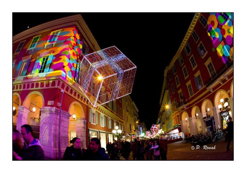 Place Masséna - Nice - 3023