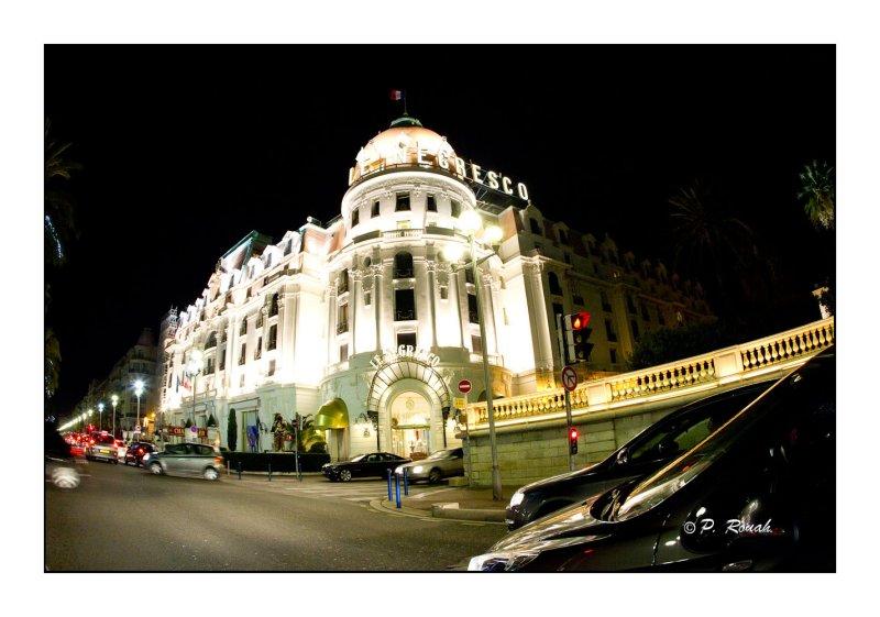 LHotel Le Négresco à Nice - 3123