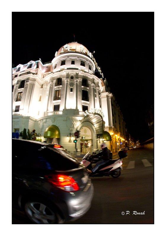 LHotel Le Négresco à Nice - 3128