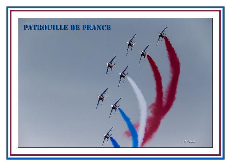 Patrouille de France - 3070