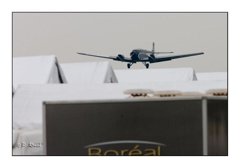 La Ferté Alais 2008 - Ju Air landing - 1902