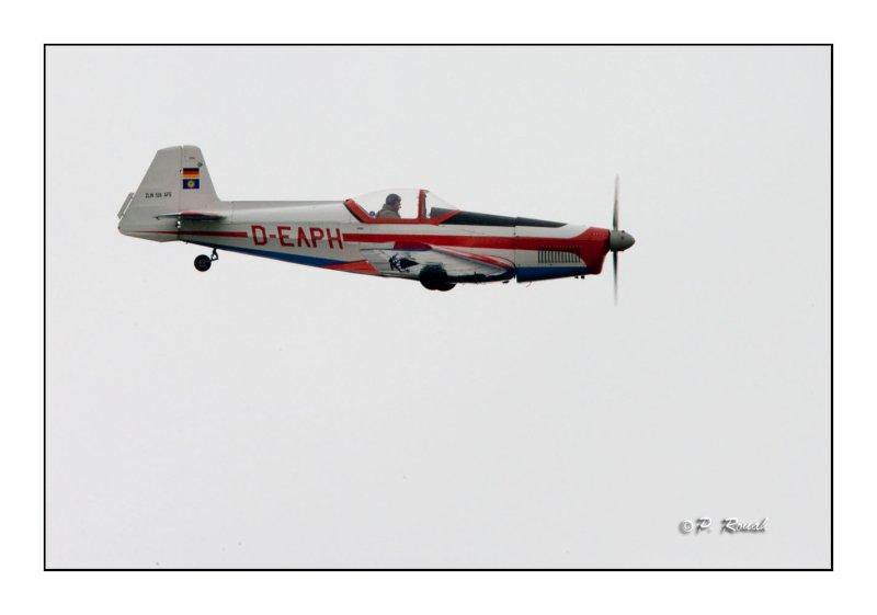 La Ferté Alais 2008 - Picking up speed - 1904