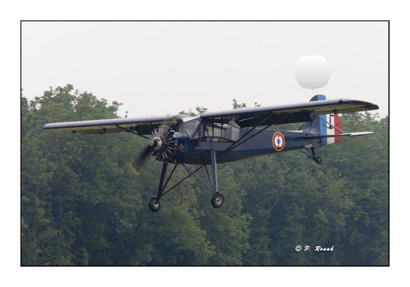 La Ferté Alais 2008 - M. Salis - 2087