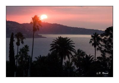 Sunrise on Nice - 3199