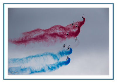 PAF at Free Flight Ste Maxime - 3088