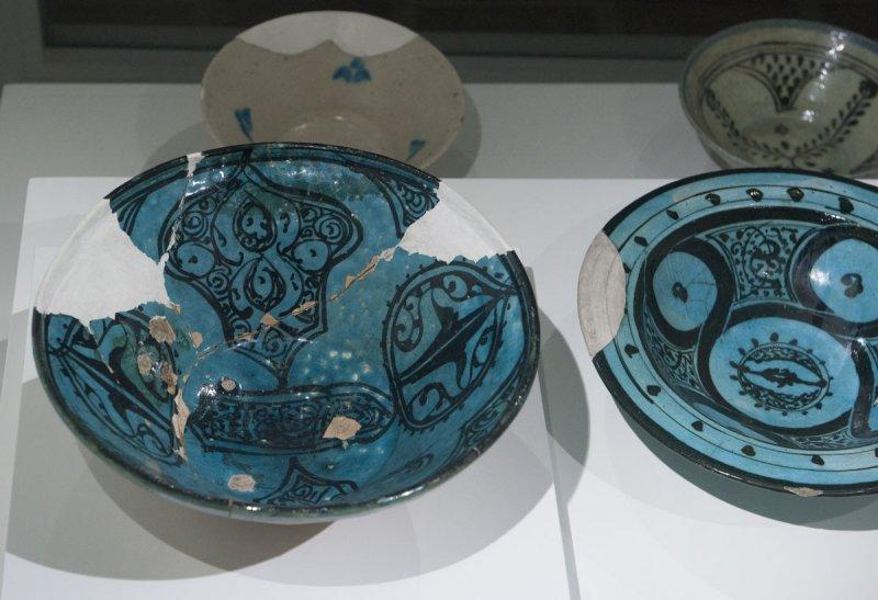 Konya Karatay Ceramics Museum 2010 2309.jpg