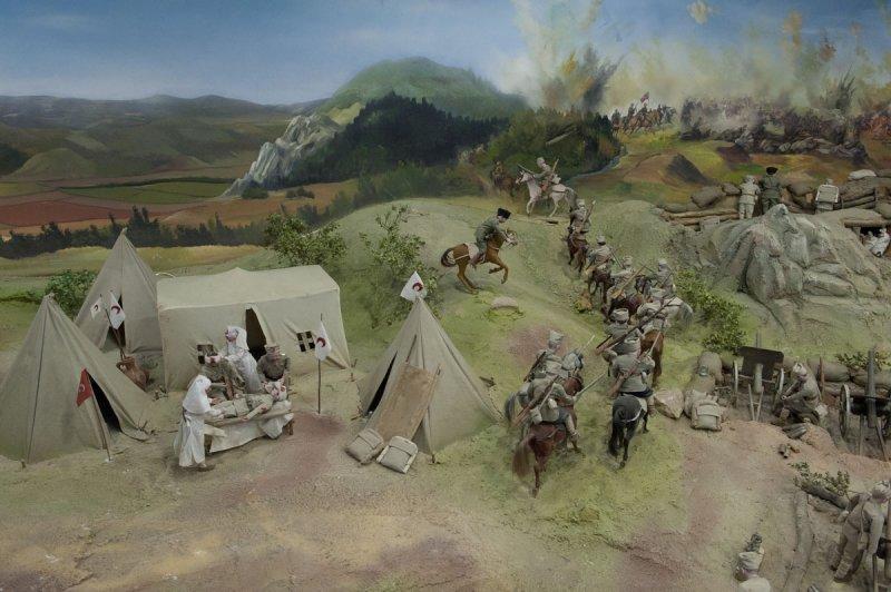Konya Independence War Museum 2010 2678.jpg