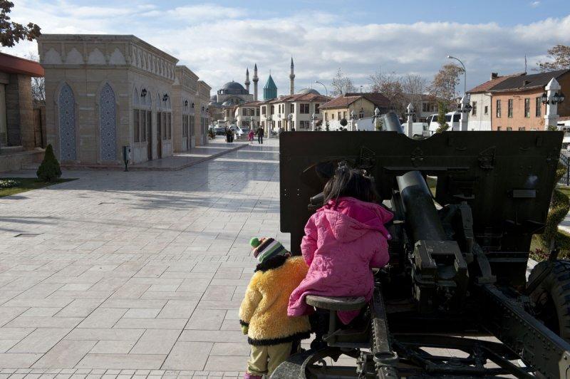 Konya Independence War Museum 2010 2762.jpg