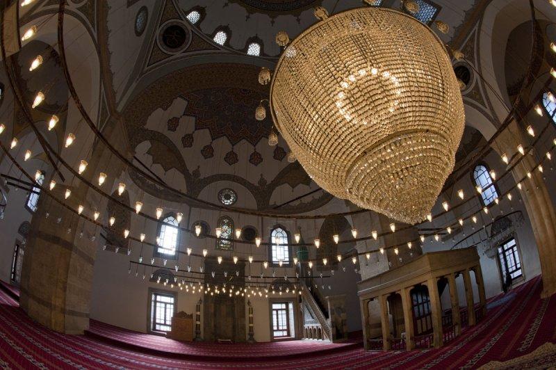 Konya At or near Mevlana Museum 2010 2551.jpg