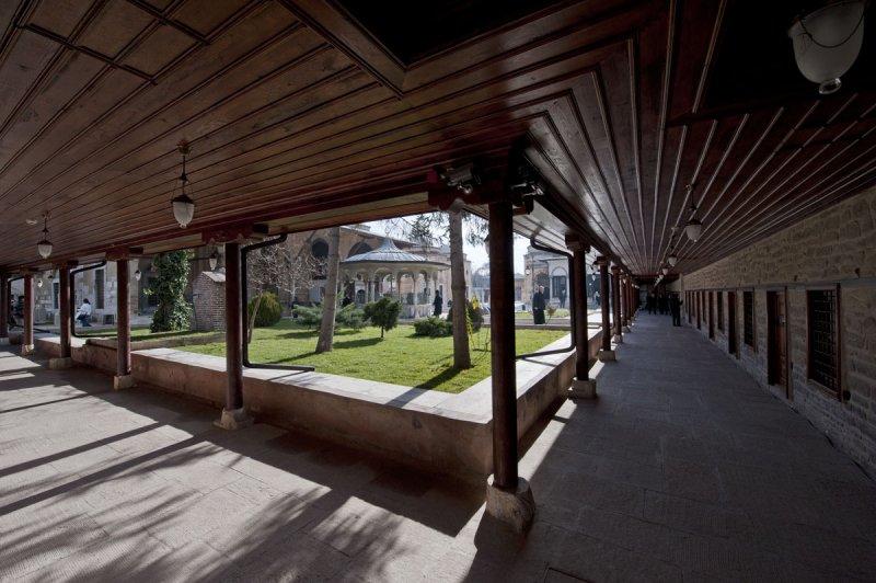 Konya At or near Mevlana Museum 2010 2596.jpg