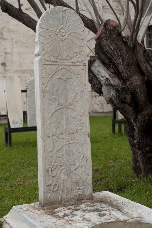 Konya At or near Mevlana Museum 2010 2603.jpg