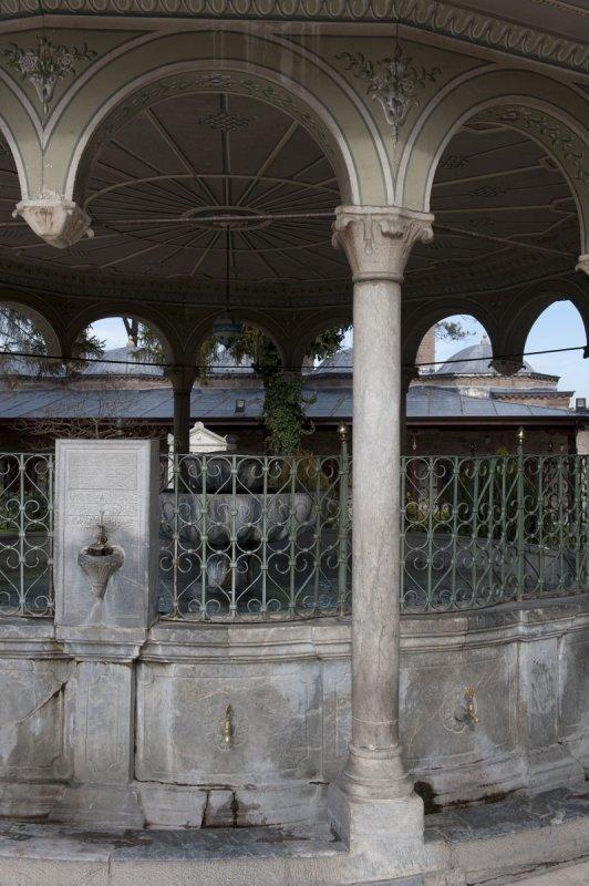 Konya At or near Mevlana Museum 2010 2616.jpg