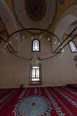 Konya At or near Mevlana Museum 2010 2555.jpg