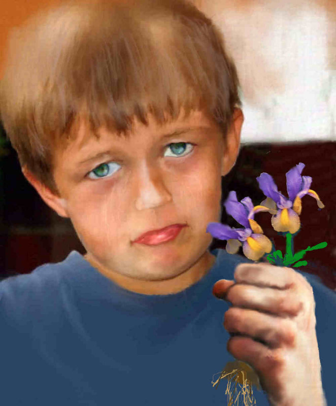 But Mommy its your favorite flower.jpg
