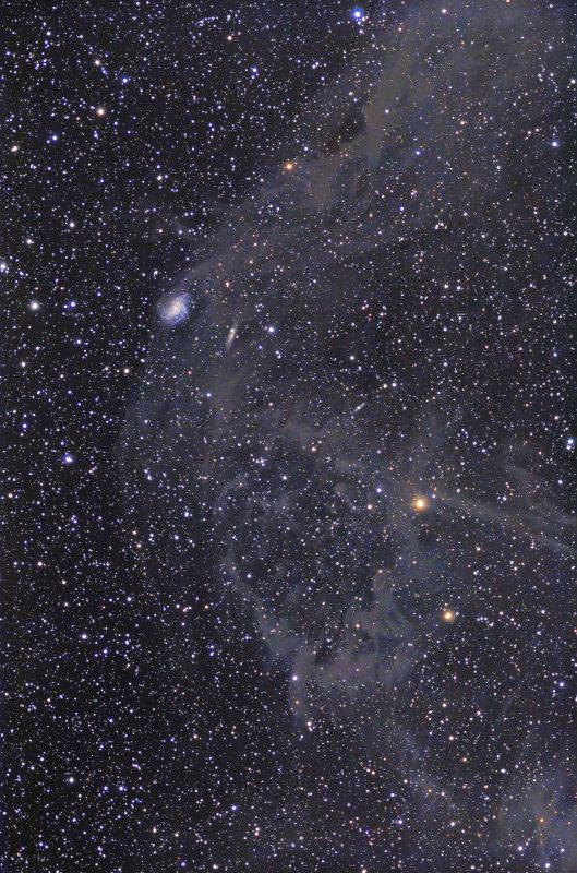 Sarahs Nebula
