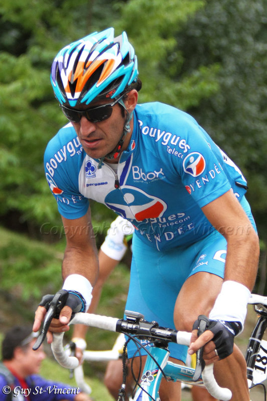 Bouygues Rider