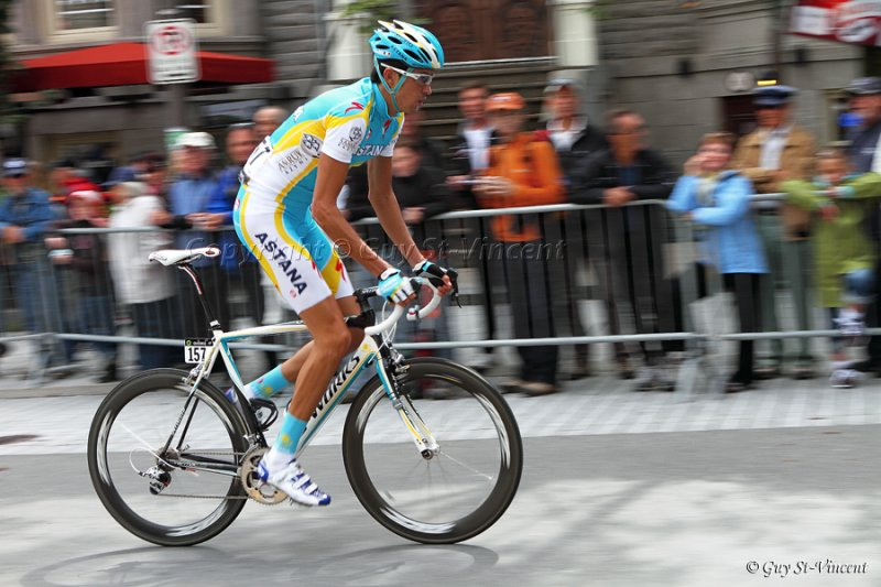 Astana Rider