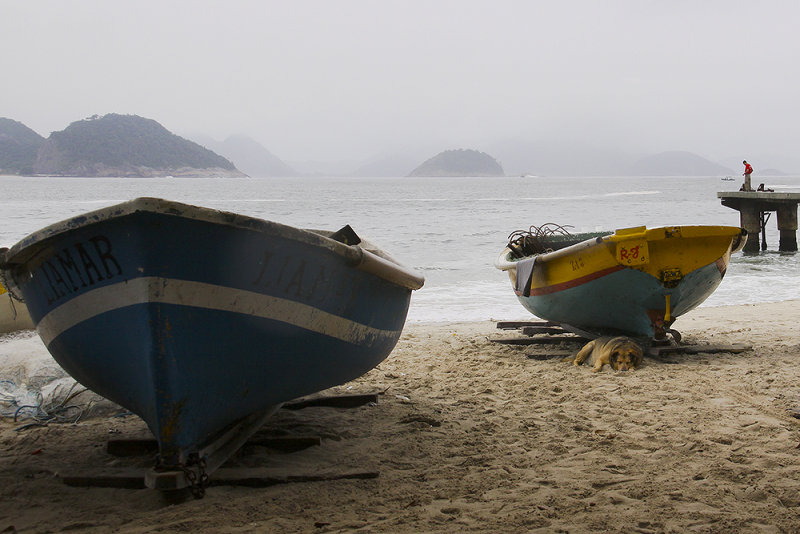 Copacabana Snooze