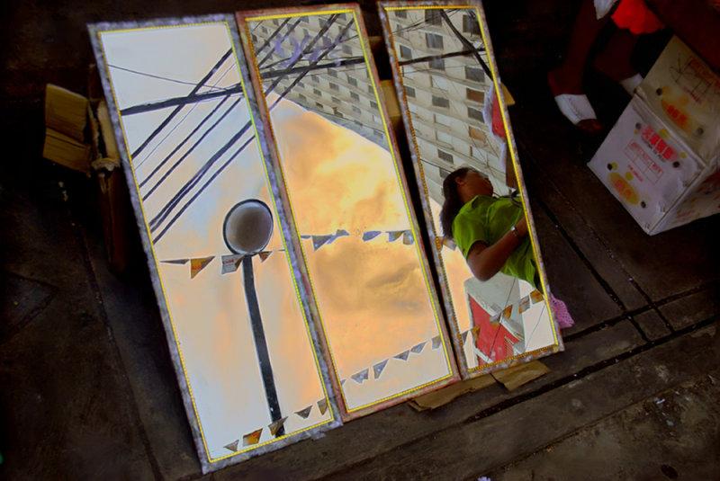orb, sky, foe three mirrors for sale