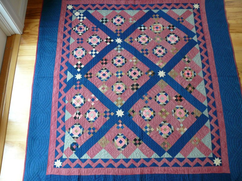 112: Original Pattern