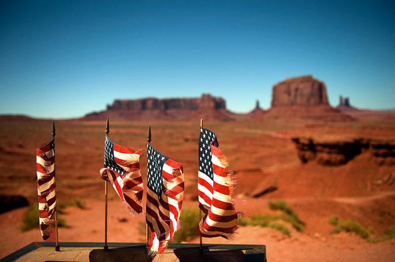 Utah - Monument Valley 2