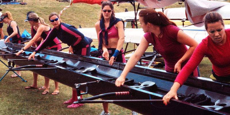 2009 - Henley Womens Regatta - 090624-0035