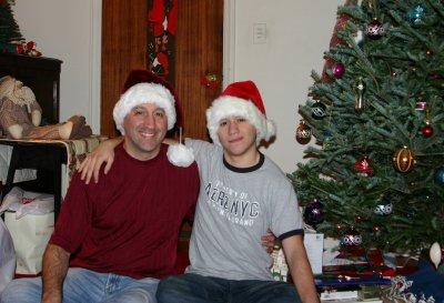 Merry 2007