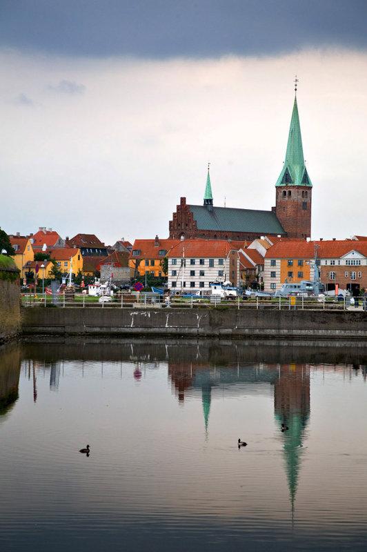 Helsingor Town