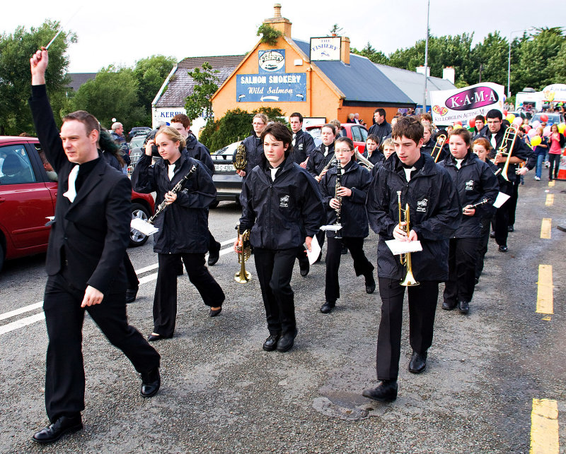 Killorglin Parade