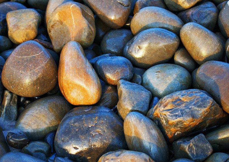 28-Jan-09 ... Seashore Rocks