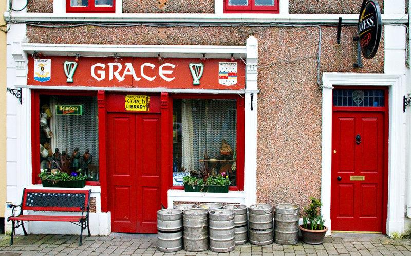 Graces Pub