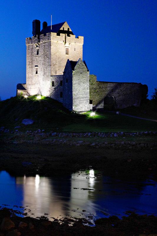 Dunguaire Castle 2