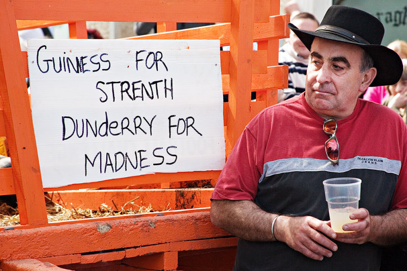 Dunderry for Madness