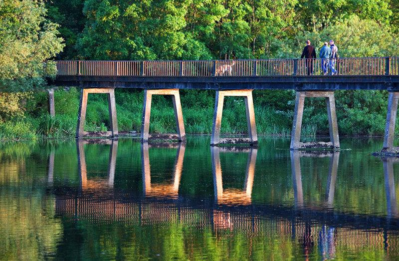 Black Bridge 2