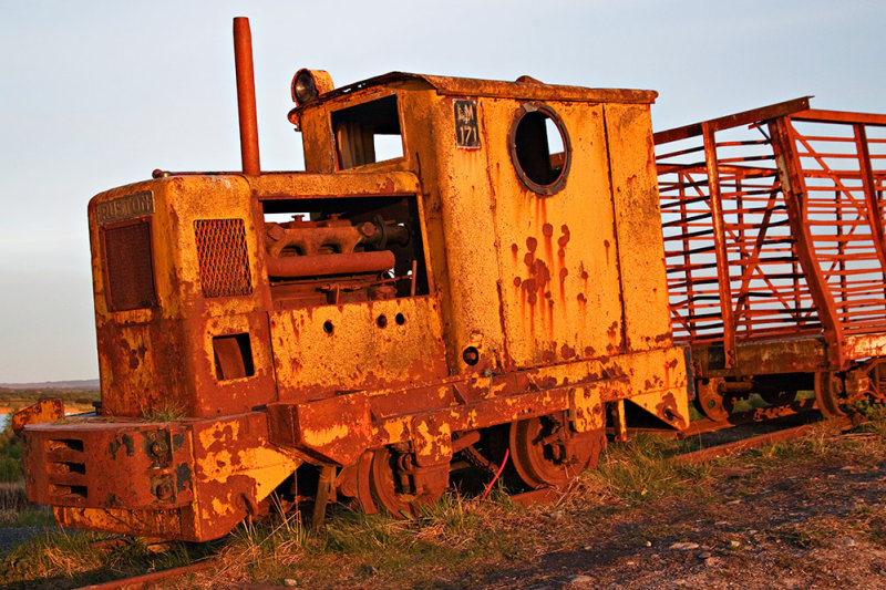 Rust-on ... LM 171