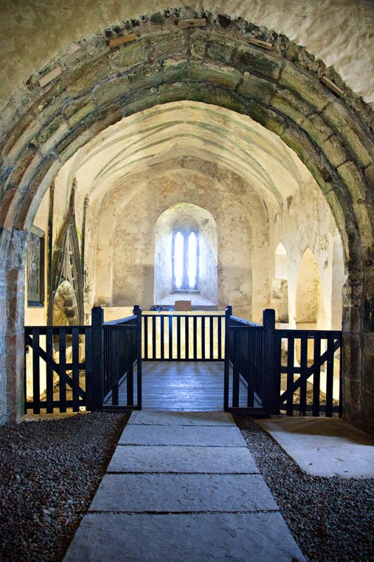 14th Century Cistercian Abbey