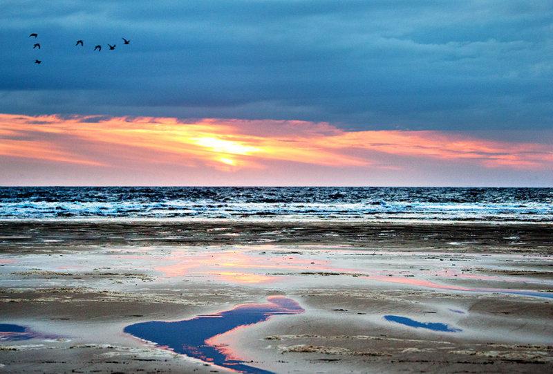 Doonbeg Beach