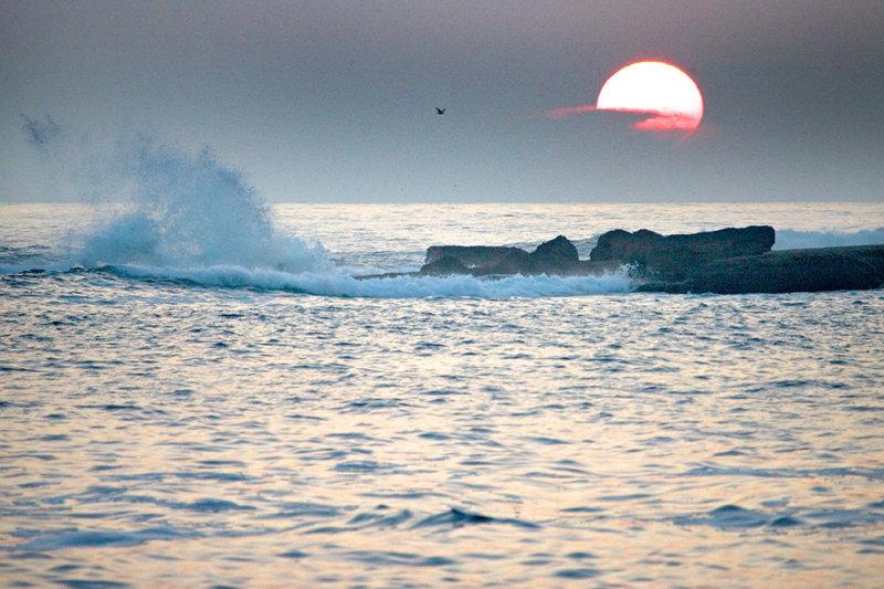 Atlantic Sunset
