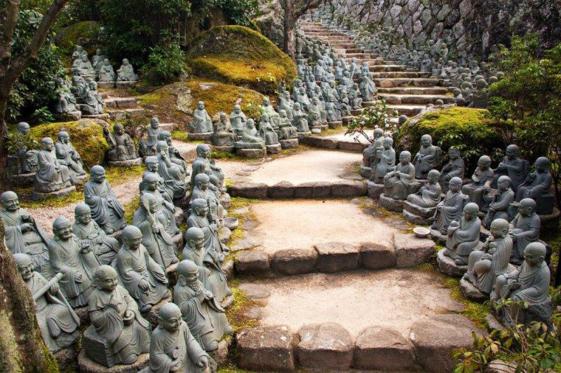 Buddhas Buddies