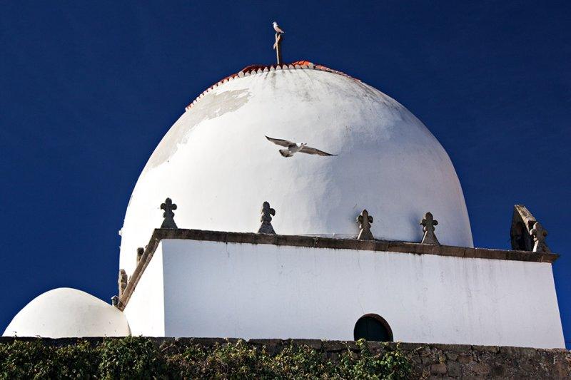 Capella do Secura 1603
