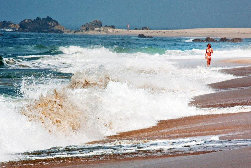 Atlantic Surf