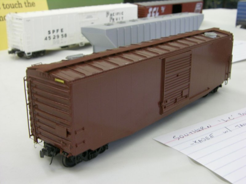 Model by Chris Butts