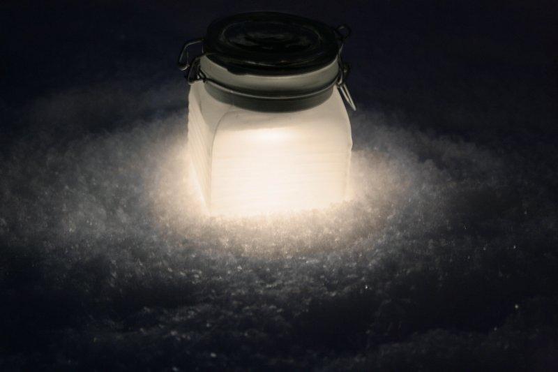 Fireflies....