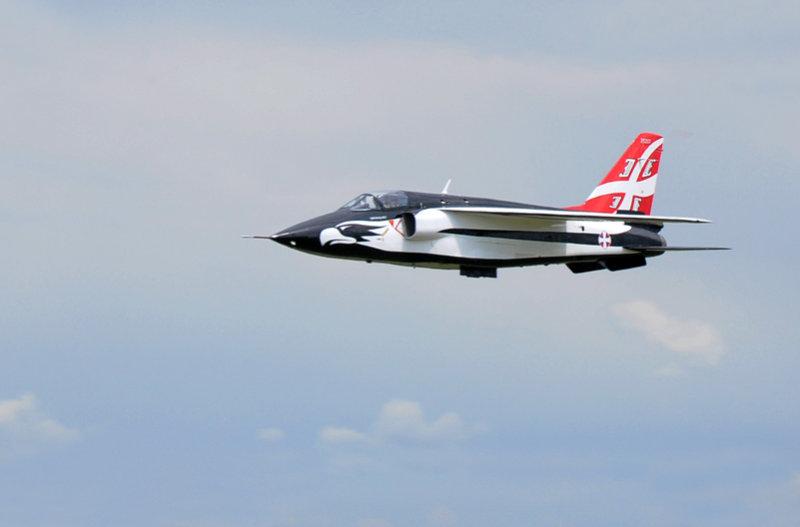 J-22 Orao (Eagle)
