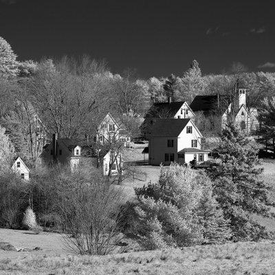 Surry Village #2