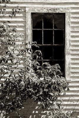 The Black House Barn 9/9/9 #2