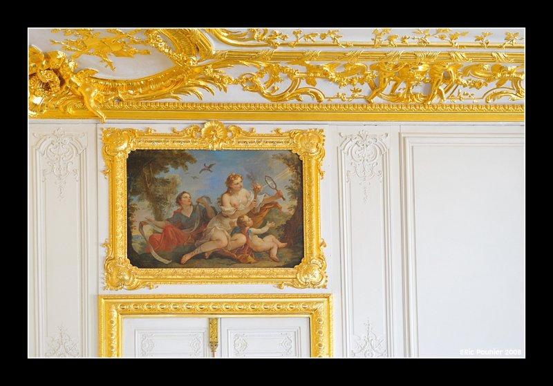 Inside Versailles Palace 10