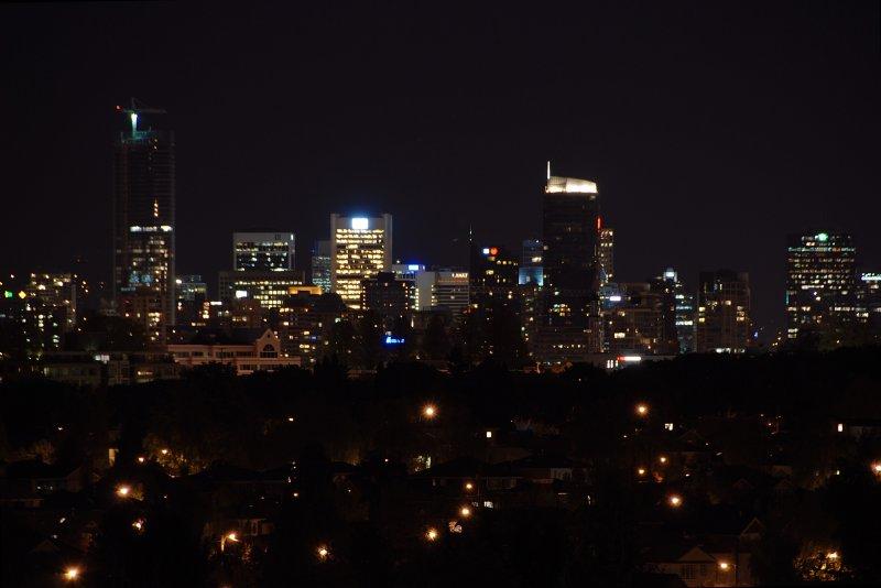 bright lights...big city